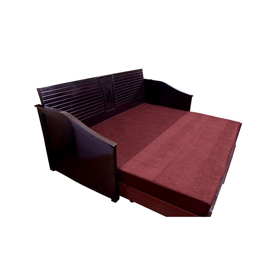 Wooden Sofa Bed Buy Wooden Sofa Cum Bed Online Woodworx In