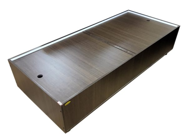 Diwan Cot With Storage